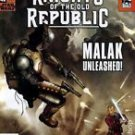 Star Wars Knights Of The Old Republic #41