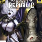 Star Wars Knights Of The Old Republic #36