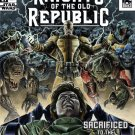 Star Wars Knights Of The Old Republic #27