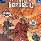 Star Wars Knights Of The Old Republic #22