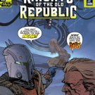 Star Wars Knights Of The Old Republic #18