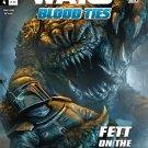 Star Wars Blood Ties #4