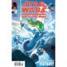 Star Wars The Clone Wars #9