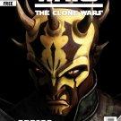 Star Wars The Clone Wars Savage Oppress Free Comic Book Day