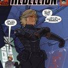 Star Wars Rebellion #11