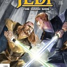 Star Wars Jedi The Dark Side #1