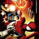 Ultimate Spider-Man #109 Brian Michael Bendis