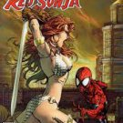Spider-Man Red Sonja #2 of 5