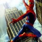 Spider-Man Black & Blue & Read All Over #1