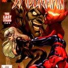 Marvel Knights Spider-Man #10 Mark Millar