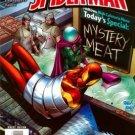 Friendly Neighborhood Spider-Man #11 Unmasked