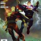 Superman First Thunder Shazam #1 of 4 Judd Winick