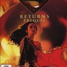Superman Returns Prequel #4 of 4 Bryan Singer