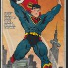 Superman #226 Infinite Crisis Crossover
