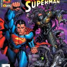 The Darkness Superman #1