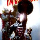 Secret Invasion #8 Brian Michael Bendis