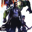 Secret Invasion #4 Brian Michael Bendis
