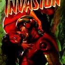 Secret Invasion #3 Brian Michael Bendis