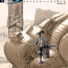 Samurai Heaven and Earth Volume 2 #5