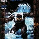 Supreme Power: Nighthawk #6 of 6 Daniel Way
