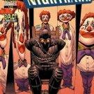 Supreme Power: Nighthawk #5 of 6 Daniel Way