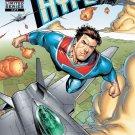 Supreme Power: Hyperion #3 of 5 J. Michael Straczynski