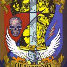 Soldiers Of Victory #0 Grant Morrison