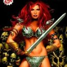 Red Sonja She-Devil With A Sword #0