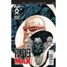 Punisher Max #10 Jason Aaron