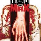 Punisher Max #5 Jason Aaron