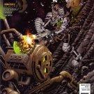 Punisher Franken Castle #16