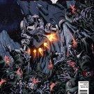 Punisher Franken Castle #15