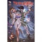 Grimm Fairy Tales Presents Neverland #1