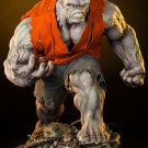 Gray Hulk Premium Format Figure Statue Sideshow Exclusive