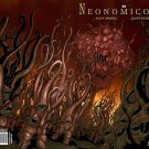 Neonomicon #2 Alan Moore