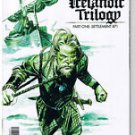 Northlanders The Icelandic Trilogy Part One: Settlement 871 #42 Brian Wood