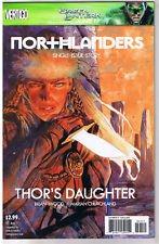 Northlanders Thor's Daughter #41 Brian Wood