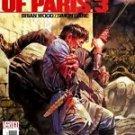 Northlanders The Siege Of Paris: 3 #39 Brian Wood