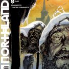 Northlanders The Plague Widow 6 of eight #26 Brian Wood