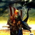 Northlanders Sven The Immortal #20 Brian Wood