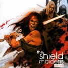 Northlanders The Shield Maidens Part 2 of 2 #19 Brian Wood