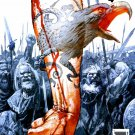 Northlanders The Cross & The Hammer 4 #14 Brian Wood