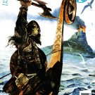 Northlanders Lindisfarne 2 #10 Brian Wood