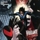 Nightwing Vs. The Vigilante Strikes #134