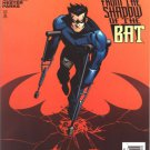 Nightwing From The Shadow Of The Bat #107