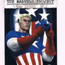 The Marvels Project #5 of 8 Ed Brubaker