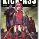 Kick-Ass #6 Mark Millar