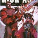 Kick-Ass #4 Mark Millar