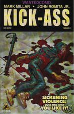 Kick-Ass #2 Mark Millar
