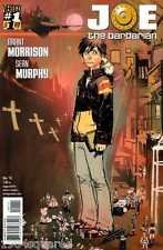 Joe The Barbarian #1 Grant Morrison
